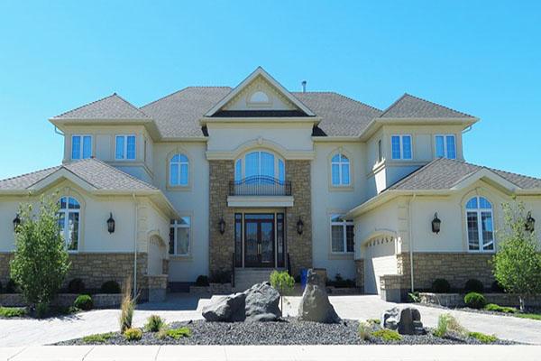สีทาบ้านกับดวงยอดเยี่ยม