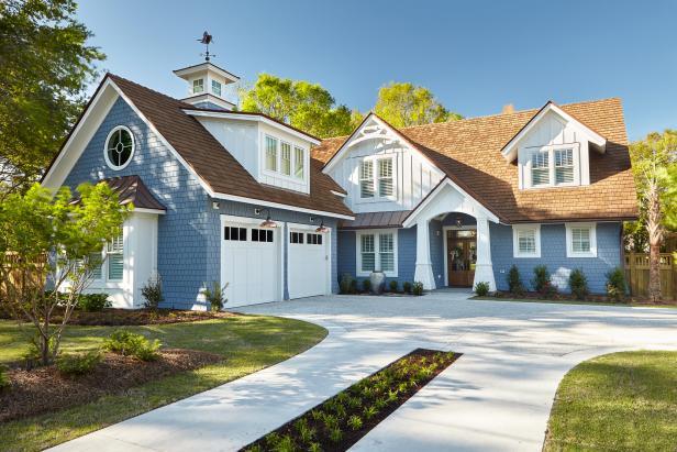ทาบ้านสีไหนดี