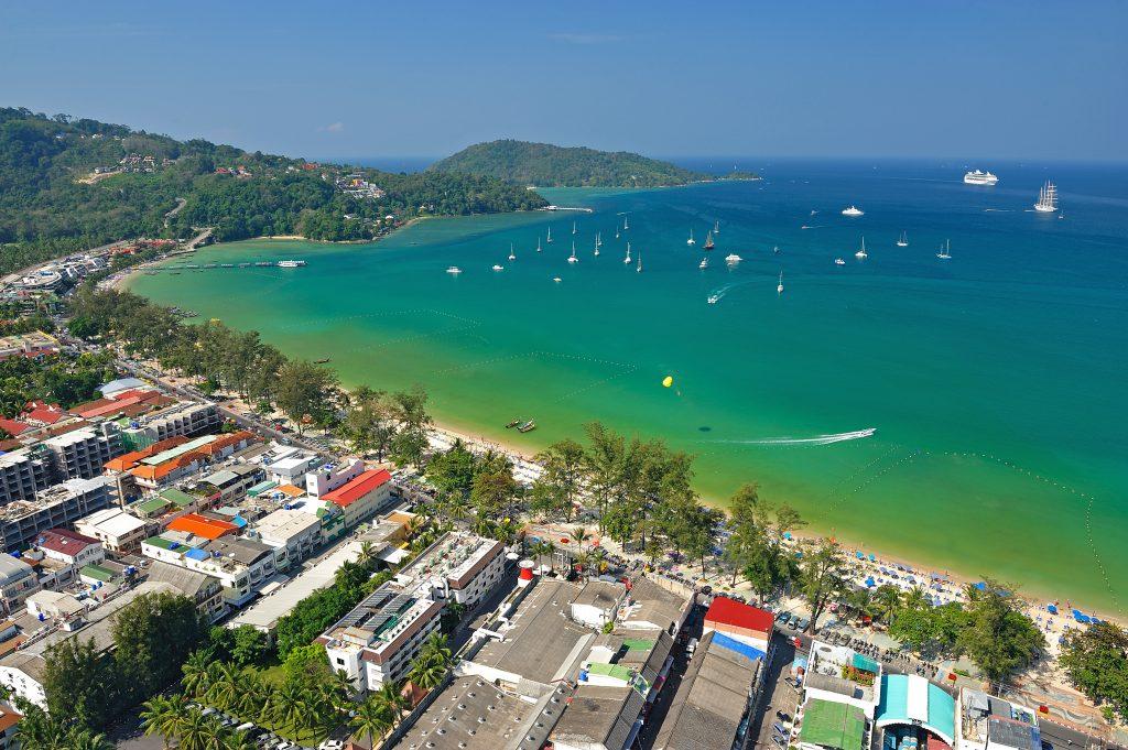 phuket property เพื่อการลงทุน