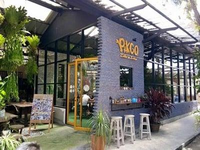 5.PiKGO Cafe