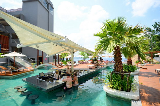 pool villa phuket สุดหรู