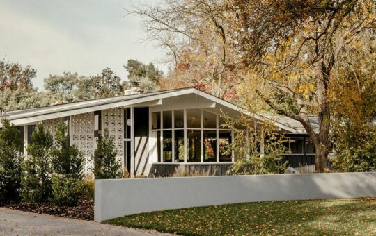 บ้านยุค 70